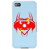 Captain Green Bat Flash Super Spiderman Phone Case
