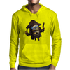 Captain Jack Sparrow Mens Funny T-Shirt Minion Pirates Of The Caribbean Minions Mens Hoodie