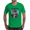 Captain Jack Sparrow Mens T-Shirt