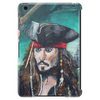 Captain Jack Sparrow Tablet (vertical)