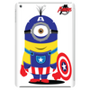 Captain Minion Tablet