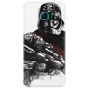 Captain Phamsa art Phone Case
