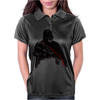 Captain Phamsa art Womens Polo