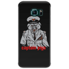 Captain pigs Phone Case