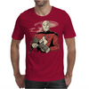 Captain's Log Mens T-Shirt