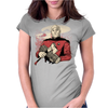 Captain's Log Womens Fitted T-Shirt