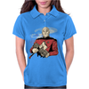 Captain's Log Womens Polo