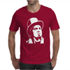 Captian Beefheart Mens T-Shirt