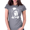 Captian Beefheart Womens Fitted T-Shirt