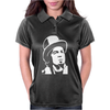 Captian Beefheart Womens Polo