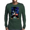 capture Mens Long Sleeve T-Shirt