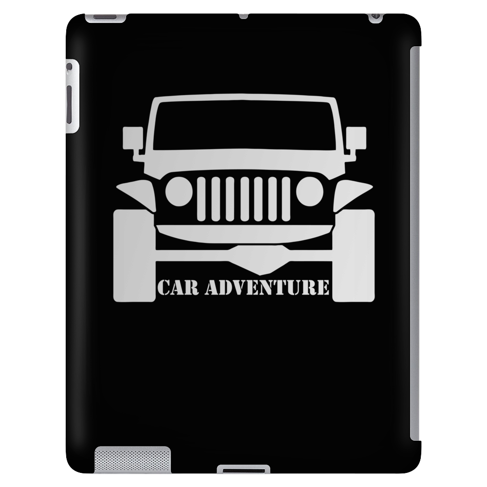 Car Adventure Tablet