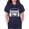 Car Adventure Womens Polo