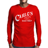 Carlos Bake Shop Mens Long Sleeve T-Shirt