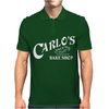 Carlos Bake Shop Mens Polo