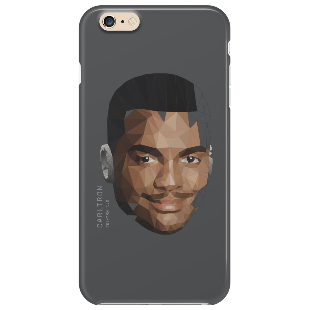 CARLTRON Phone Case