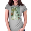 Carnivale Womens Fitted T-Shirt