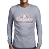 Carol Cookies Mens Long Sleeve T-Shirt