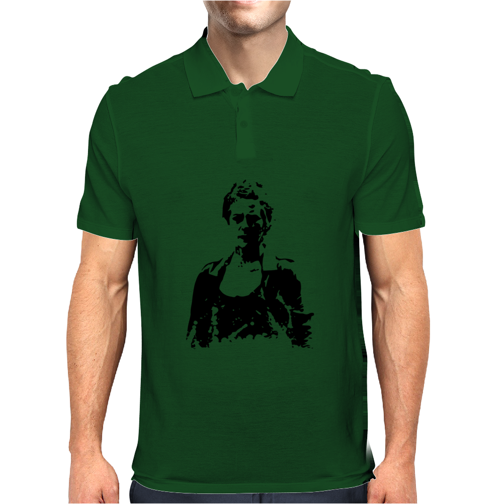 Carol Peletier Mens Polo