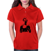 Carol Peletier Womens Polo