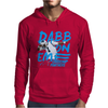 Carolina Panthers Cam Newton Dab Mens Hoodie