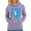 Carolina Panthers Cam Newton Dab Womens Hoodie