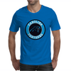 Carolina Panthers logo Mens T-Shirt