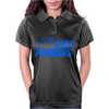 Carolina Panthers Style Keep Pounding Womens Polo