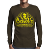 Carol's Cookies  Funny Mens Long Sleeve T-Shirt