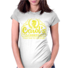 Carol's Cookies Womens Funny Womens Fitted T-Shirt
