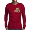 carp-hunter Mens Long Sleeve T-Shirt
