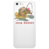 carp-hunter Phone Case