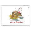 carp-hunter Tablet (horizontal)
