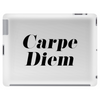 Carpe Diem  Tablet (horizontal)