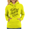 Carpe that fucking diem Womens Hoodie