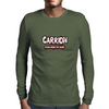 Carrion Mens Long Sleeve T-Shirt