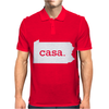 Casaa Mens Polo