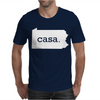 Casaa Mens T-Shirt