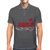 Case IH Farm BUTTERFLY Mens Polo