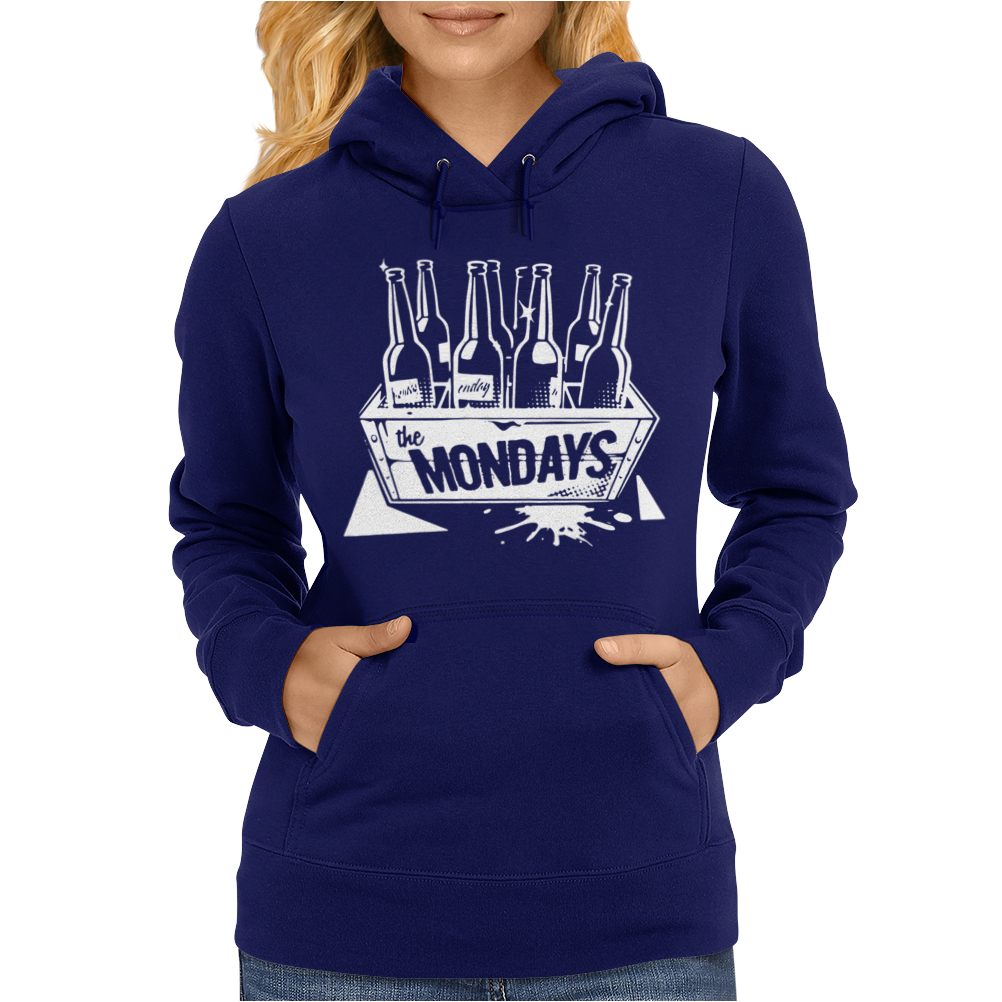 Case Of The MondaysCase Of The Mondays Womens Hoodie