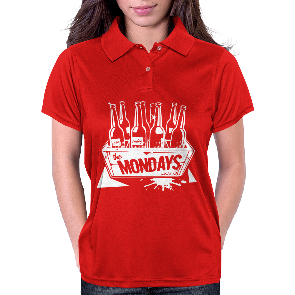 Case Of The MondaysCase Of The Mondays Womens Polo