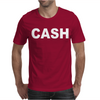 CASH Mens T-Shirt