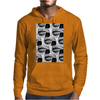 Cassette Player Mens Hoodie