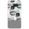 Cassette Player Phone Case
