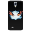 Castiel  Descent Phone Case