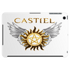 Castiel Free Will Tablet (horizontal)