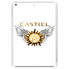 Castiel Free Will Tablet (vertical)