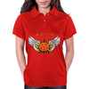 Castiel Free Will Womens Polo