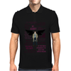 Castiel Quotes Mens Polo