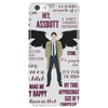 Castiel Quotes Phone Case